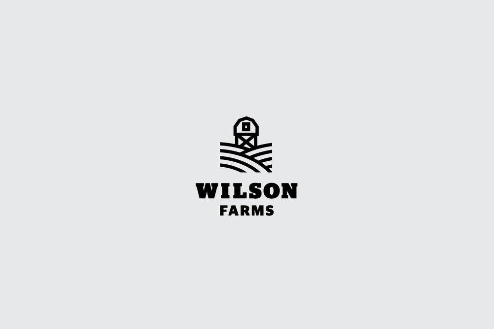 Wilson farms logo