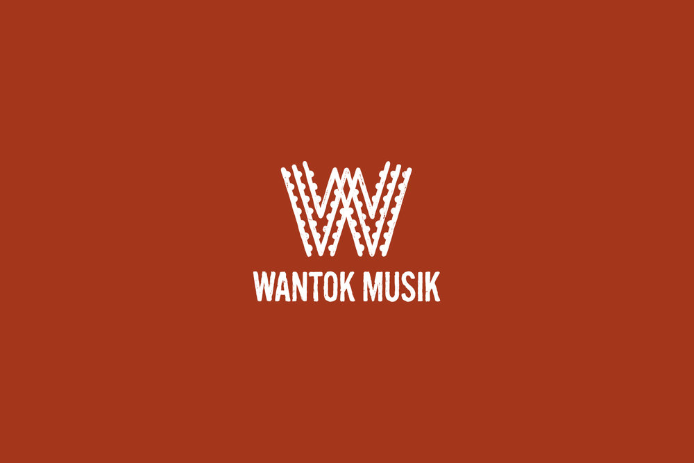 Wantok Master Brand Logo