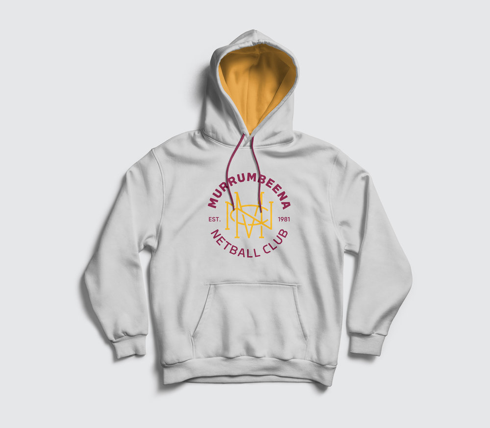 Murrumbeena Netball Club Apparel