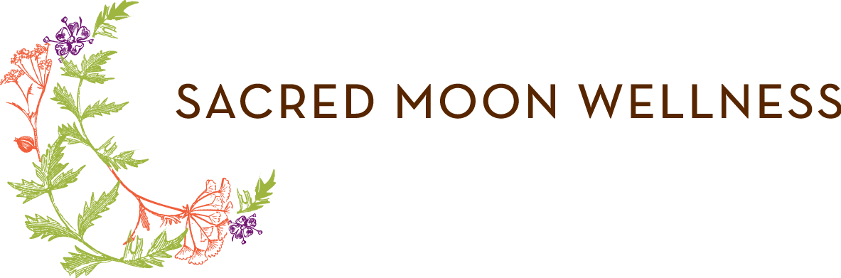 Sacred Moon Wellness