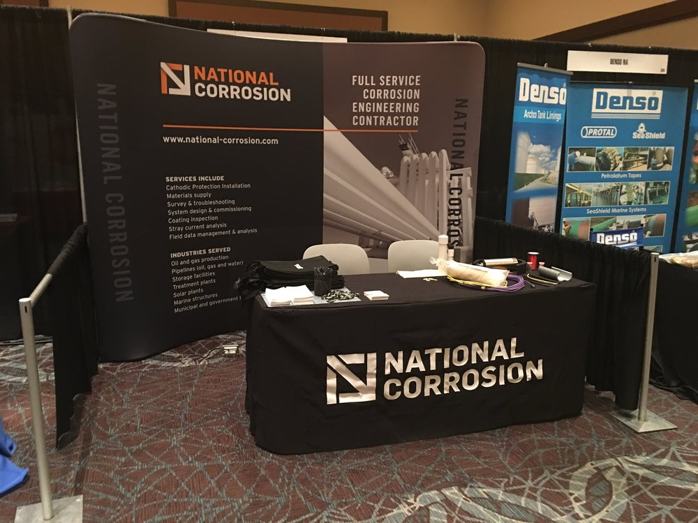 2017 NACE Western Area Conference
