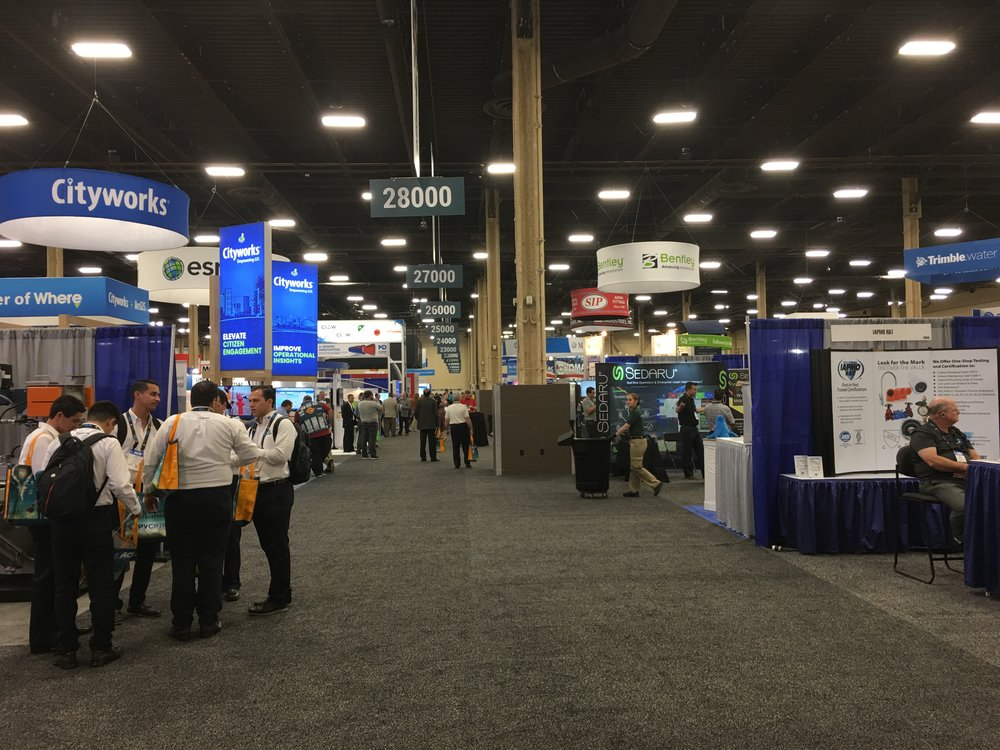 2018 California Construction Expo