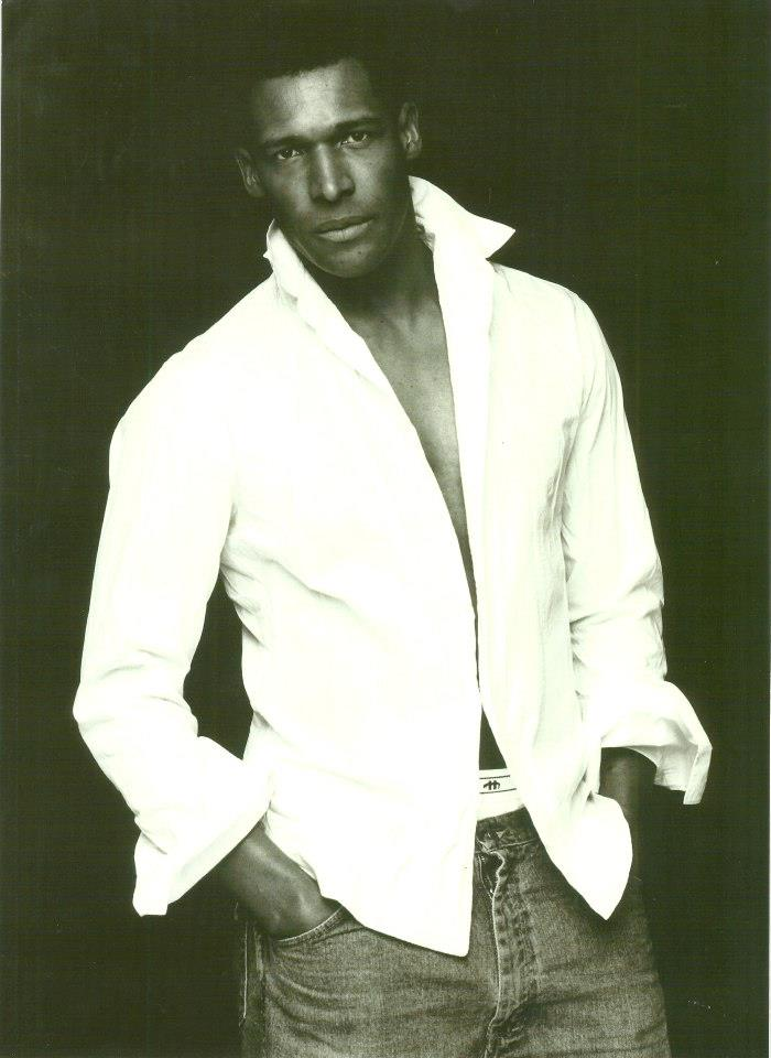 Alvin Clayton