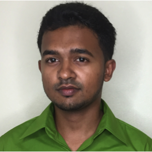 """Rajiv Indarjeet JOINED EMERGE BPO IN 2014 """"Rajiv was amazing. I'll be brutally honest, I've had bad experiences in the past, but Rajiv was amazing, really great"""" -Customer, Tiffani R."""