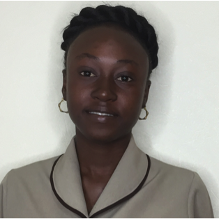 "Najuma Boyer JOINED EMERGE BPO IN 2014 ""I was impressed by Najuma"" - Customer, Lunel D."