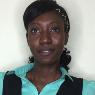 """Gimel Carr JOINED EMERGE BPO IN 2014 """"Gimel was a good, experienced agent who processed my return quickly. She did a good job"""" -Customer, Teri R."""