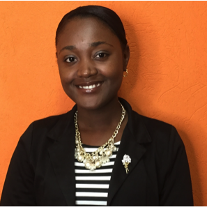 Shellon Younge HR manager  Joined Emerge BPO in 2009 Has a Bachelor of Social Sciences in Public Communication and Business from the University of Guyana and Cambridge.