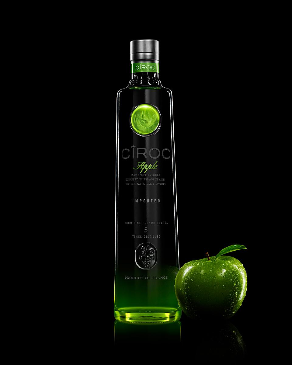 Ciroc Apple Campaign