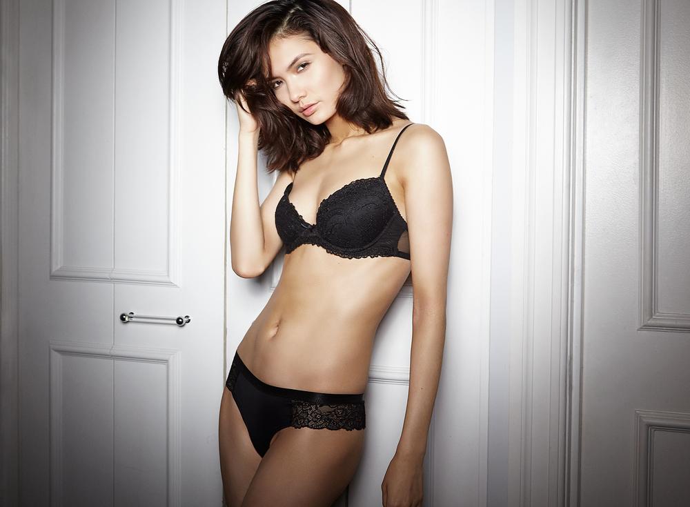 Jessica B of Request Models