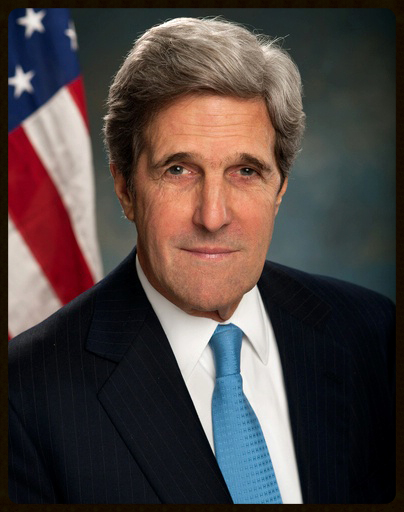 SECRETARY OF STATE JOHN KERRY        ON THE TWENTY-FIFTH DAY OF JUNE 2013 ANNEXED  IWB CO-OPERATIVE