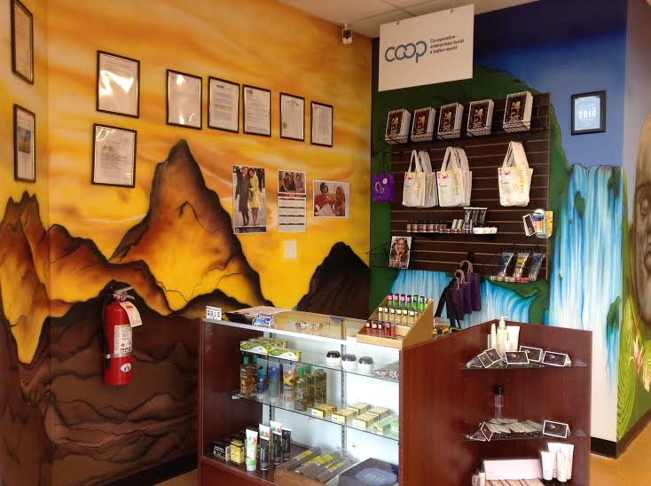 IWB CO-OPERATIVE DBA EXOTIC PARADISE CO-OPERATIVE BOUTIQUE             https://www.facebook.com/pages/Exotic-Paradise-Co-operative-Boutique/314851585349297?ref=br_rs