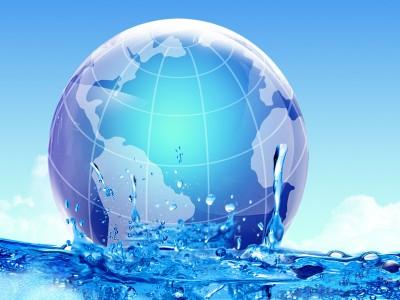 A GLOBAL WATER INITIATIVE