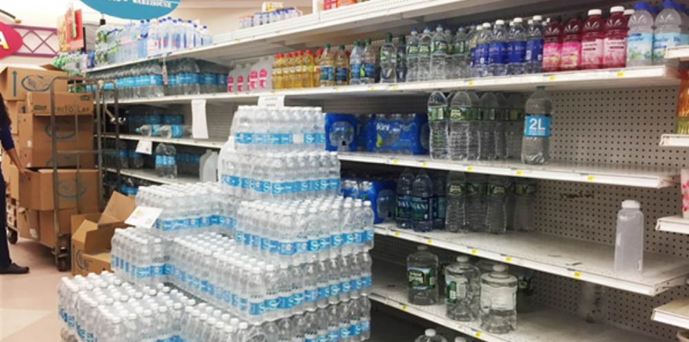 BPA Polycarbonate Plastic Bottles      We Do Not Recommend Drinking Water From These Types Of Plastic Bottles.
