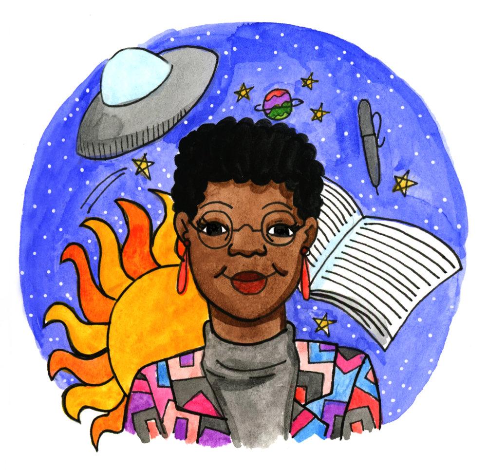 Octavia Butler .jpeg