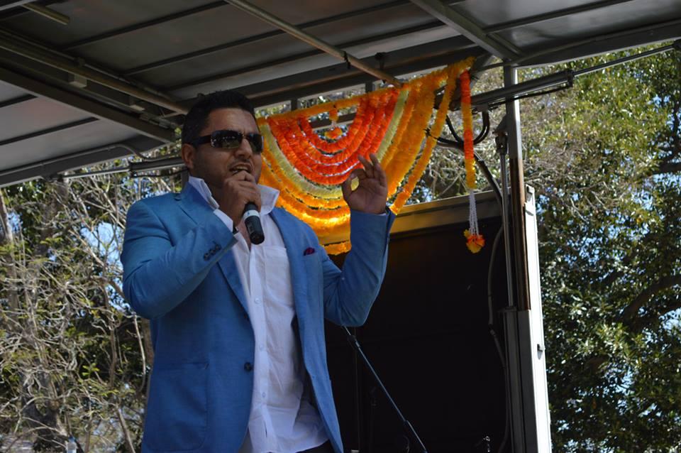 Raj Paul