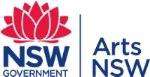 Word Travels is supported by the NSW Government through Arts NSW.