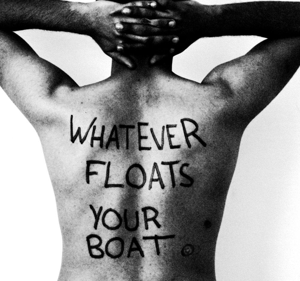 Ali - Float Boat