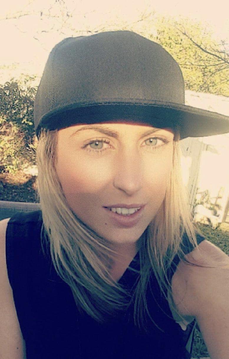 Danielle Haywood