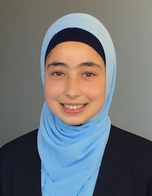 Nahida Hafza
