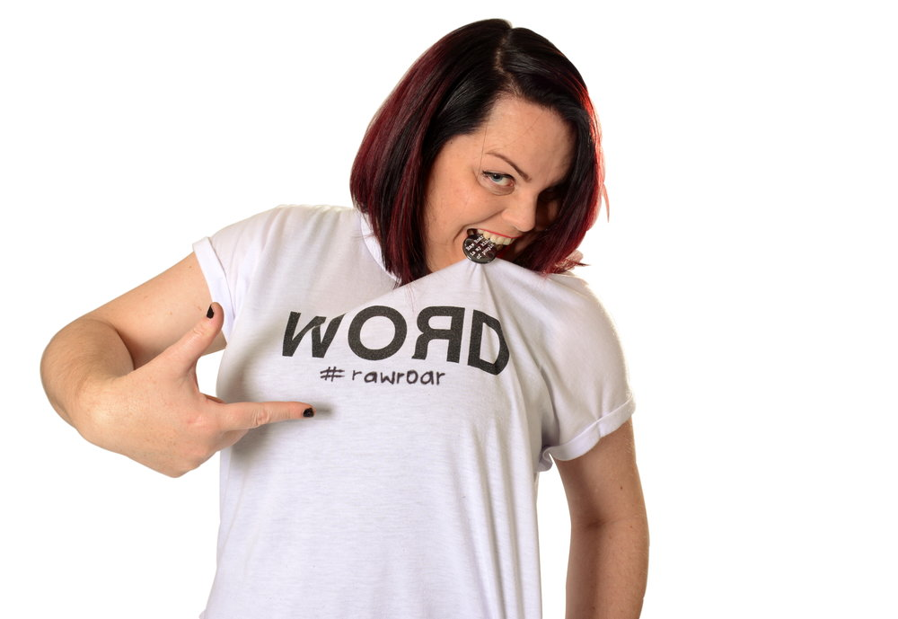 RaRa - is co-founder of Raw Roar Slam and an educator who is Wagga-born and has a complicated relationship with her home town.Her obsession with words started with oral stories and family performances and she began performing spoken word in 2014. She openly admits her faults with humour and mostly goodwill.
