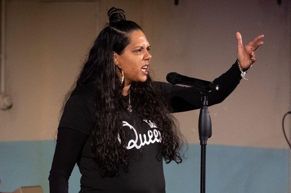 Australian Poetry Slam -