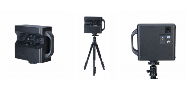 If you want to work with Matterport you have to buy a set of special cameras which will capture the environment to reproduce it later as a VR tour.