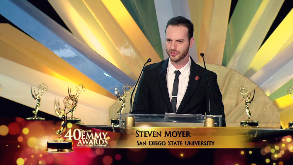 Steven Moyer