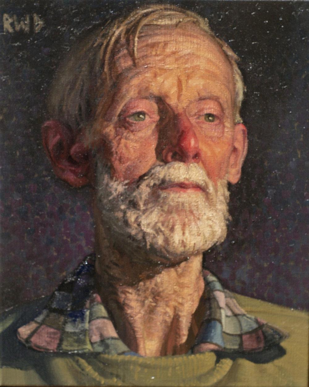 Glen Gillard