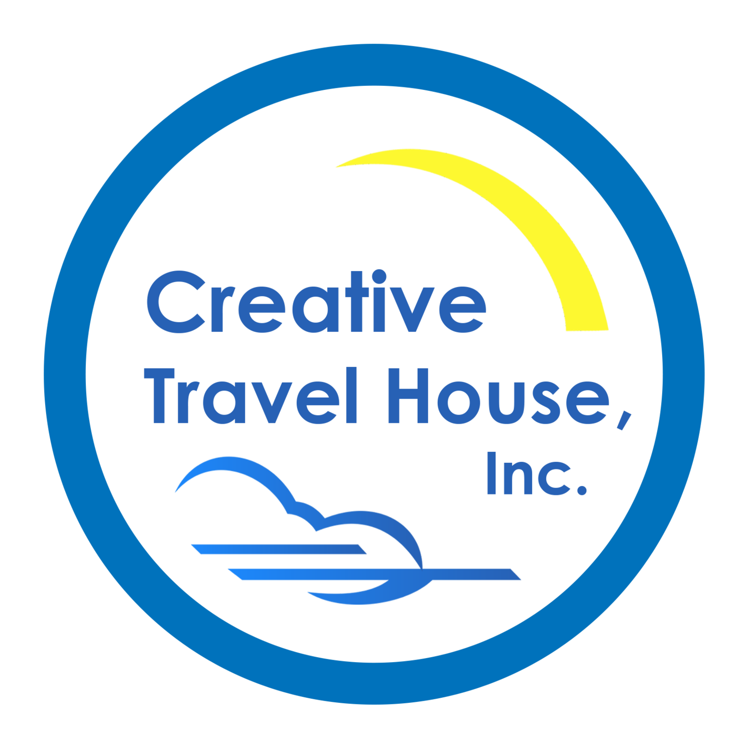 Creative Travel House, Inc.