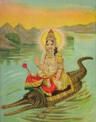 Akhilandeshwari