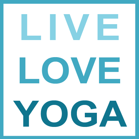 Live Love Yoga - Yoga in Sussex