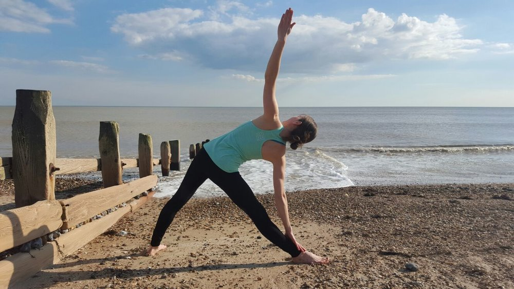 yoga classes worthing