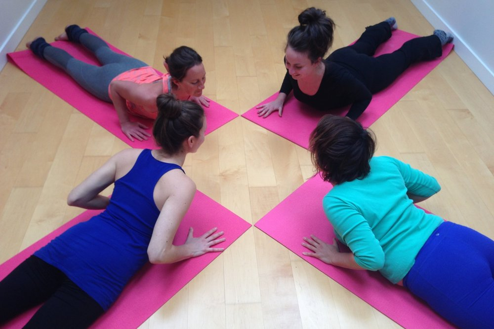 Yoga Teacher Training - Looking to deepen your yoga knowledge and practice? Our next foundation teacher training course starts in October 2018, fully accredited by Yoga Alliance Professionals. Based in Worthing, West Sussex, our monthly weekend trainings with small, friendly classes make it an easy and accessible way to fit the course into your life. JUST 4 SPACES LEFT!