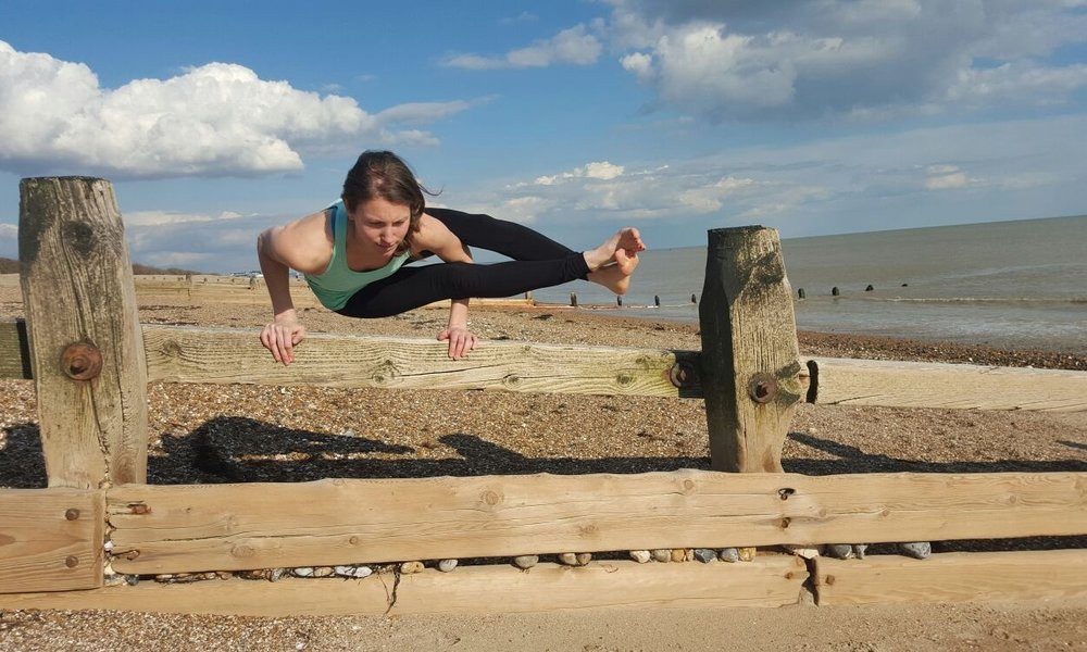 Weekly Beginner & Mixed level classes in Worthing & Littlehampton - Classes run on Tuesday mornings, Tuesday, Wednesday & Thursday evenings. We also run 1:1 yoga and holistic fitness sessions in West Sussex