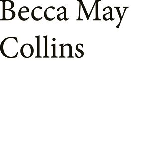 Becca May Collins
