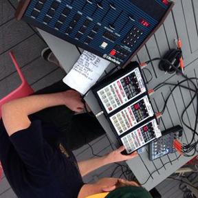 NTS Radio -(Live From LA)  2014