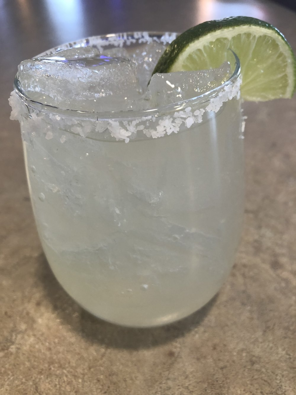 House Margarita