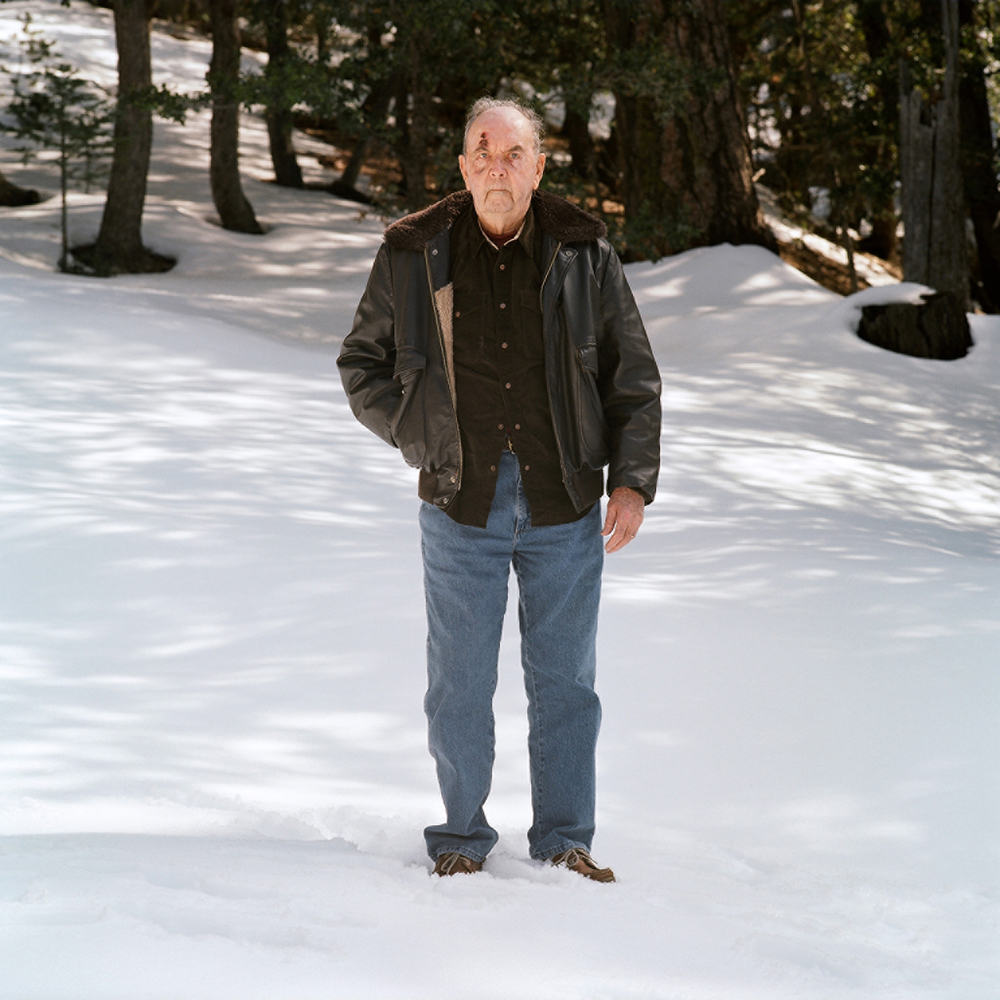 After the Fall, Winter Portrait, 2010