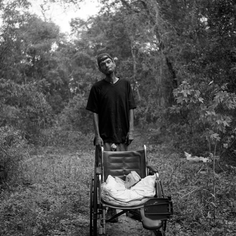Michael, Orlando, FL 2013