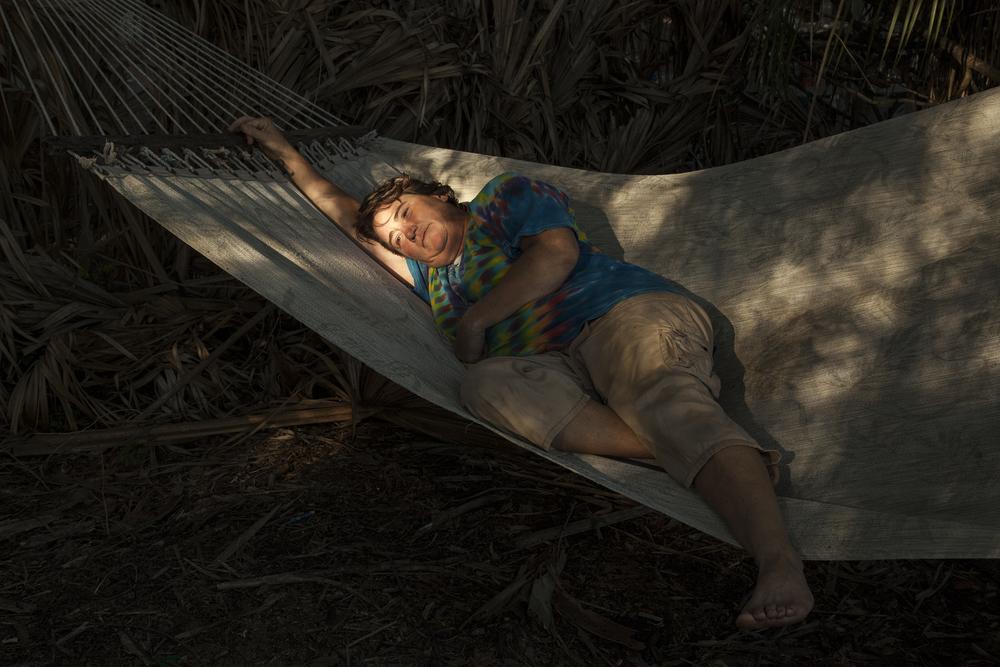 Pam, Merritt Island, FL 2014