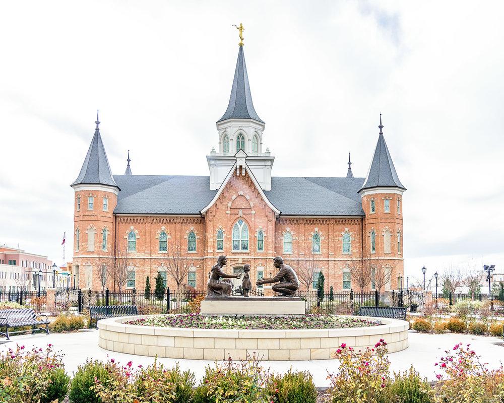 Provo City Center Temple - 6