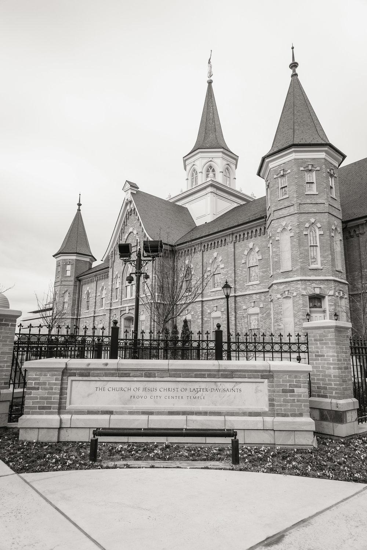 Provo City Center Temple - 17