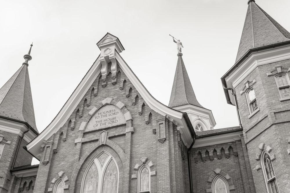 Provo City Center Temple - 1