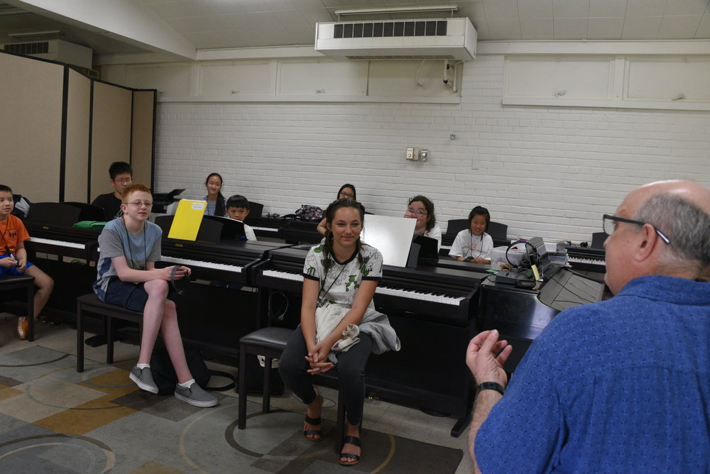 Piano Lab Smiling at Vanja.JPG