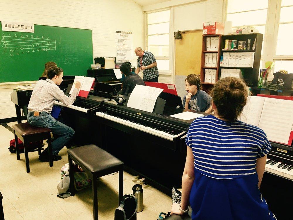 Vanja's Composition Workshop.JPG