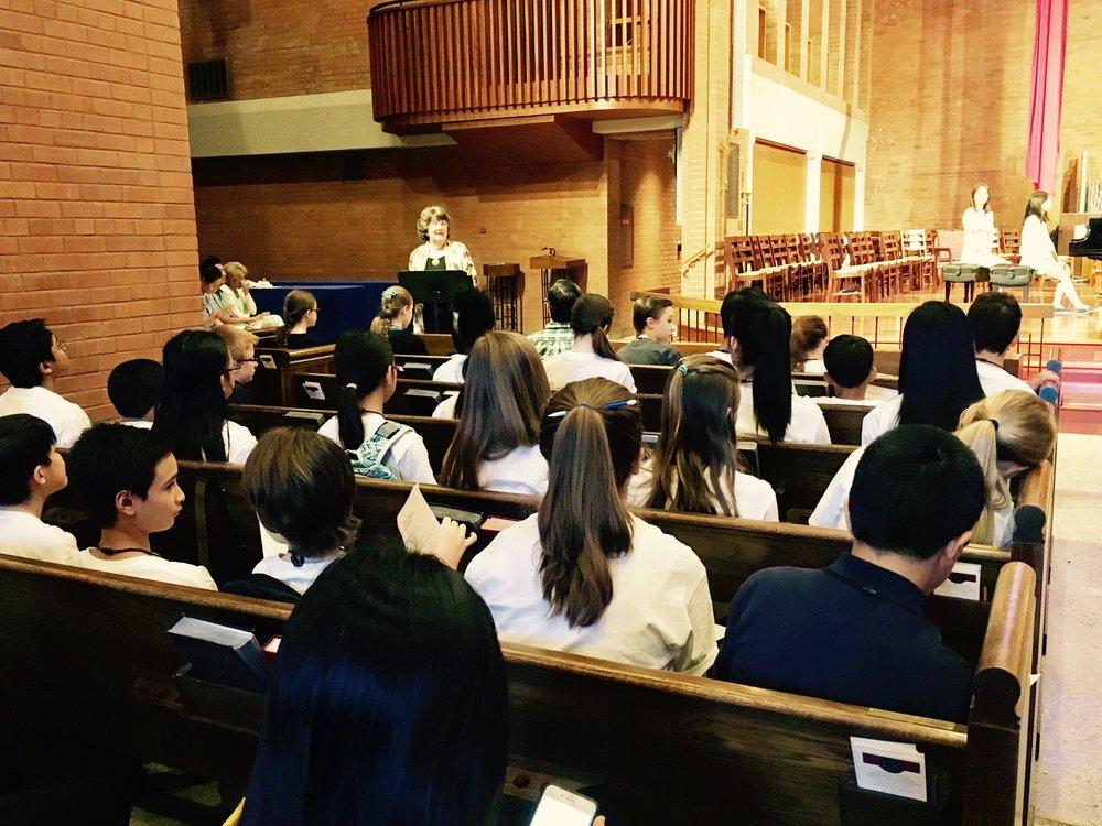 Ann's Collaborative Seminar.JPG
