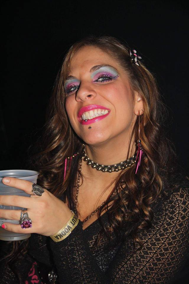 RIP Jessica Lynn Iovine  3/9/84 - 6/9/16