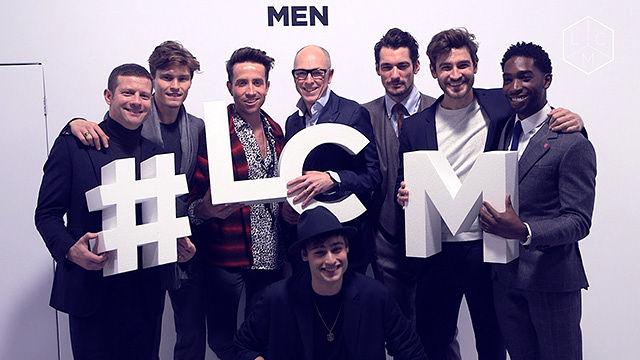 LC:M Ambassadors