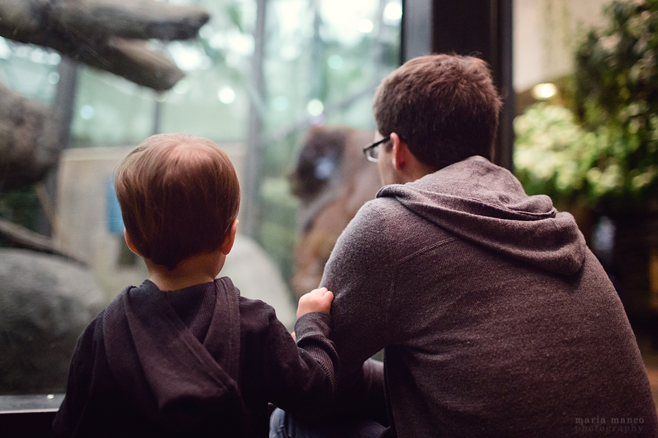 Cleveland Zoo 2