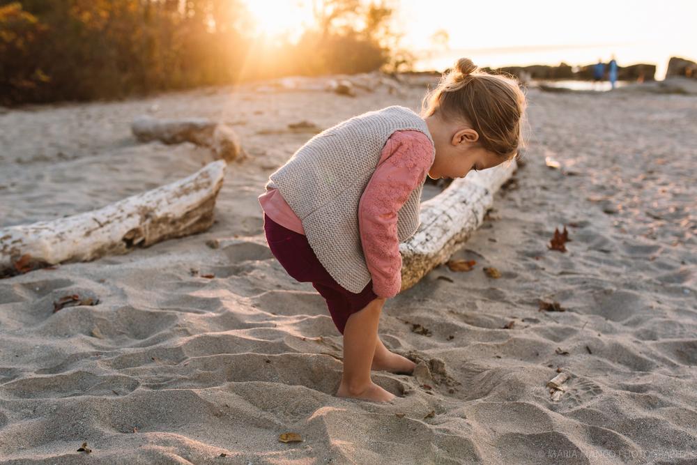 Cleveland Ohio Family Child Photographer